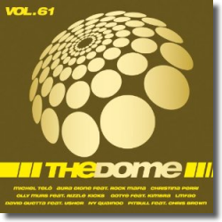 Cover: THE DOME Vol. 61 - Various Artists