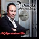 Cover:  Dennis Henning - Ich fliege wieder mit dir
