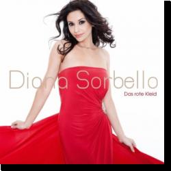 Cover: Diana Sorbello - Das rote Kleid