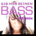 Cover:  Jennifer Diorgo - Gib mir deinen Bass
