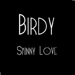 Cover: Birdy - Skinny Love