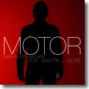 Cover:  Motor feat. Martin L. Gore - Man Made Machine