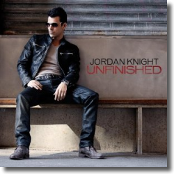 Cover: Jordan Knight - Unfinished