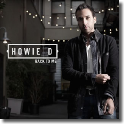 Cover: Howie D - Back To Me
