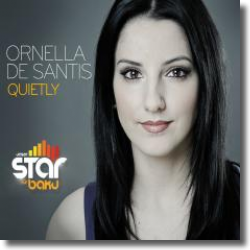 Cover: Ornella De Santis - Quietly