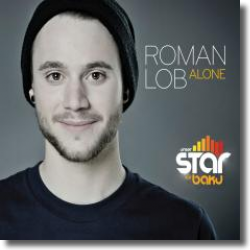 Cover: Roman Lob - Alone