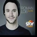 Cover:  Roman Lob - Alone