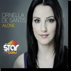 Cover: Ornella De Santis - Alone