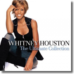 Cover: Whitney Houston - The Ultimate Collection