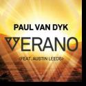 Cover:  Paul Van Dyk feat. Austin Leeds - Verano