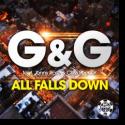 Cover:  G&G feat. Jonny Rose & Chris Reeder - All Falls Down