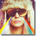 Cover:  The Asteroids Galaxy Tour - Heart Attack