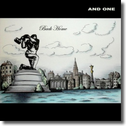 Cover: And One - Back Home