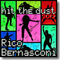 Cover:  Rico Bernasconi - Hit The Dust '12