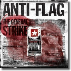 Cover: Anti-Flag - The General Strike