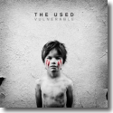 Cover:  The Used - Vulnerable