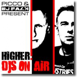 Cover: Picco & DJ Falk pres. DJs On Air - Higher