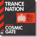 Ministry Of Sound - Trance Nation