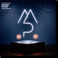 Cover: Morning Parade - Morning Parade