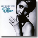 Cover:  Aretha Franklin - Knew You Were Waiting: The Best Of 1980-1998