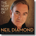 Cover:  Neil Diamond - The Very Best Of Neil Diamond