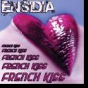 Cover:  Ensidia - French Kiss