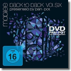 Cover: Mobilee Back to Back Vol. 6 - Various Artists