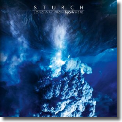 Cover: Sturch - Long Way From Nowhere