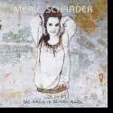 Cover:  Meike Schrader - Das Grün in deinen Augen