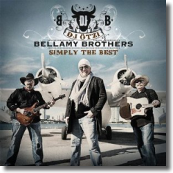 Cover: DJ Ötzi & The Bellamy Brothers - Simply The Best
