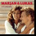 Cover:  Marjan & Lukas - Luft und Liebe