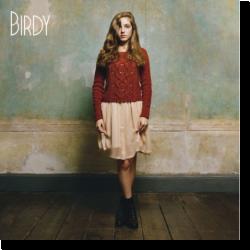 Cover: Birdy - Birdy
