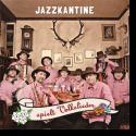 Cover: Jazzkantine - Jazzkantine spielt Volkslieder