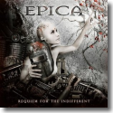 Cover:  Epica - Requiem For The Indifferent