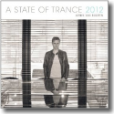 Cover:  A State of Trance 2012 - Armin Van Buuren