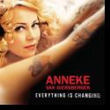 Cover:  Anneke Van Giersbergen - Everything Is Changing