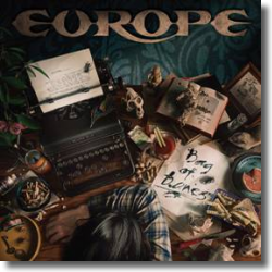 Cover: Europe - Bag Of Bones