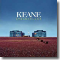 Cover: Keane - Strangeland