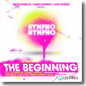 Cover:  Sympho Nympho - The Beginning - Various Artists