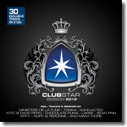 Cover: Clubstar Session 2012 - Various Artists