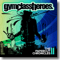 Cover:  Gym Class Heroes - The Papercut Chronicles II