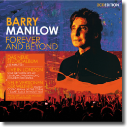 Cover: Barry Manilow - Forever And Beyond