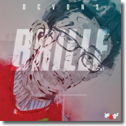 Cover: DCVDNS - Brille