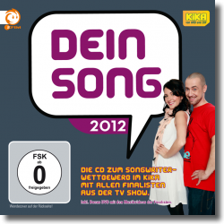 Cover: Dein Song 2012 - Various Artists