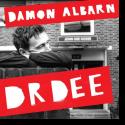 Cover:  Damon Albarn - Dr Dee