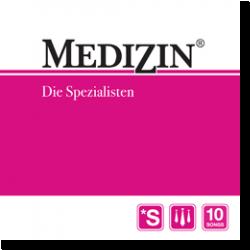 Cover: Die Spezialisten - Medizin