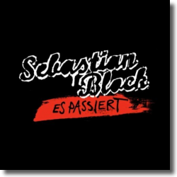 Cover: Sebastian Block - Es passiert