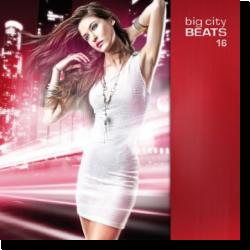 Cover: Big City Beats Vol. 16 - Various Artists