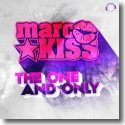 Cover:  Marc Kiss - The One And Only