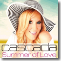 Cover:  Cascada - Summer Of Love